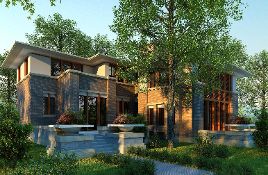 Beautiful Home, Architectural Home Design, Elk River, MN